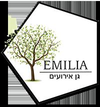 אמיליה גן אירועים בראשון לציון